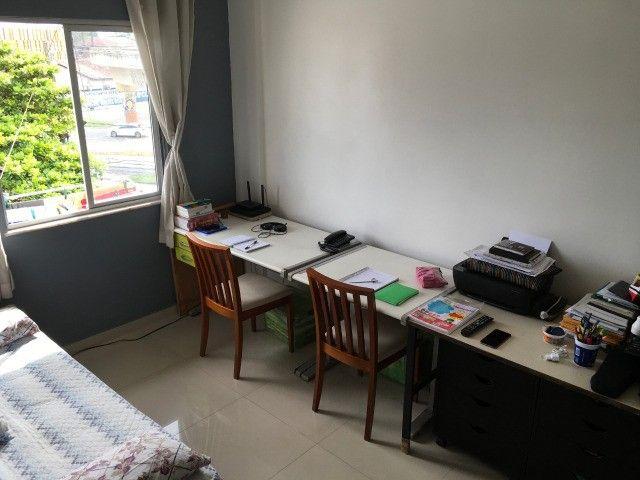 Residencial Antonio Vinagre, 3° andar, 59m² - Foto 3