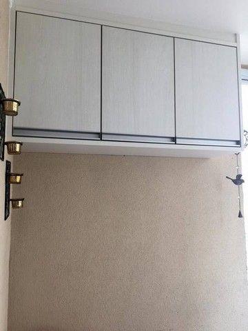 Apartamento com 1 quarto com suite no Residencial Harmonia - Foto 5