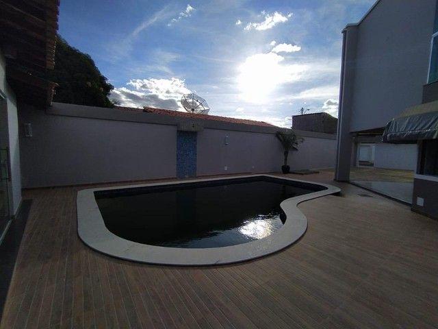 Casa com 2 dormitórios para alugar por R$ 3.500,00/mês - Paraíso - Guanambi/BA - Foto 2