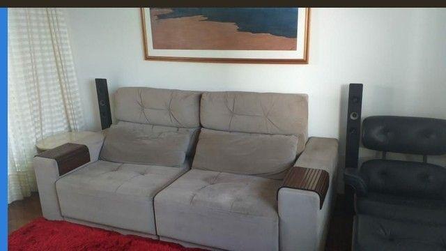 Casa 420M2 4Suites Condomínio Mediterrâneo Ponta Negra yzjunohkxt sthracgdun - Foto 15