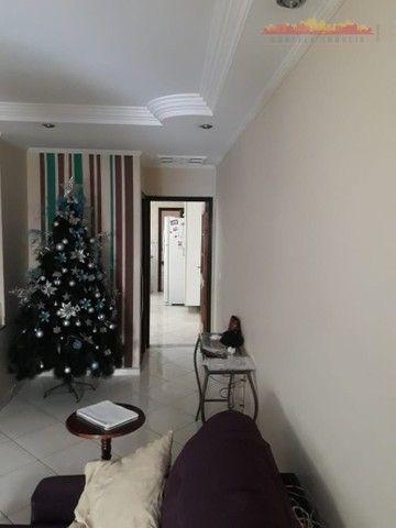 VENDA | Sobrado 104m², Sobrado de 104 metro², 3 dormitórios, 1 suíte, 2 vagas coberta com