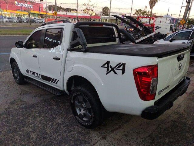 Frontier  Attack 2.3 BI-Turbo Diesel, Nova 16 mil KM, Automática, Impecável! - Foto 9