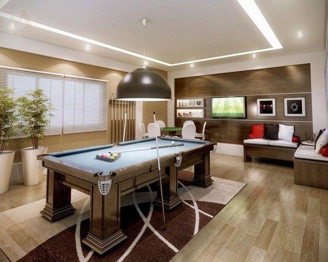 Lindo apartamento no Ed. Number One, novo, área condominial completa, bairro do Umarizal - Foto 7