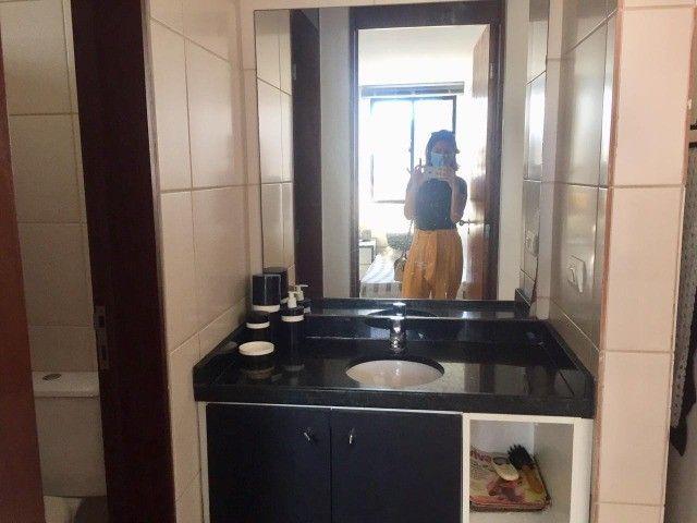 Apartamento para locação no Cabo Branco, mobiliado - Foto 4
