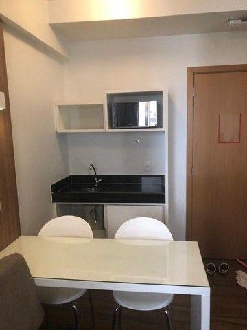 Aluguel Apartamento Hotel S4 - Foto 4