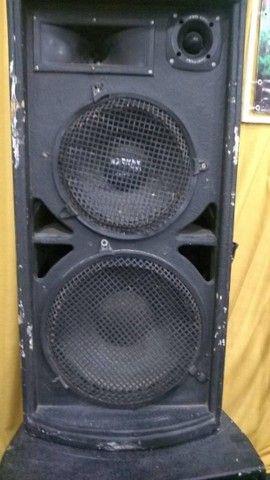 Equipamentos de som completo - Foto 2