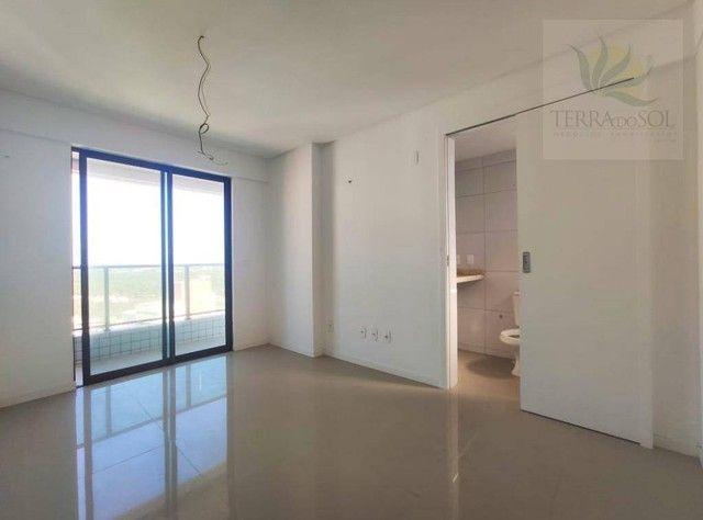 Apartamento com 3 dormitórios à venda, 80 m² por R$ 550.000,00 - Engenheiro Luciano Cavalc - Foto 16