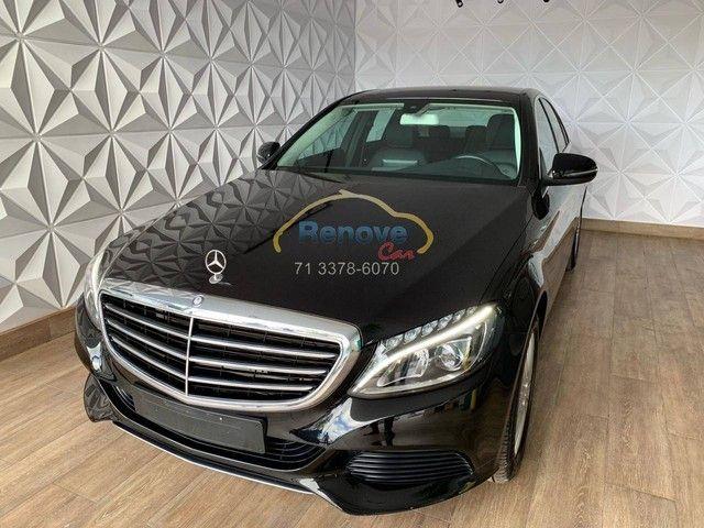 Mercedes c180 - Foto 8