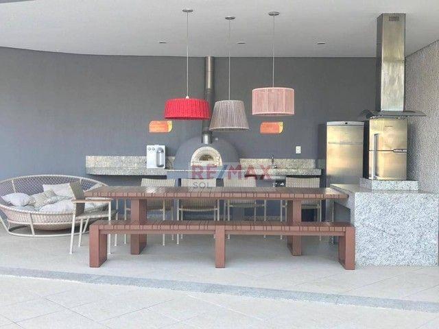 Apartamento cond. Solaris Imbassai com 2 quartos, 80 m² por R$ 505.000 - Imbassai - Mata d - Foto 6
