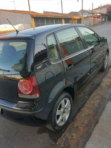 VW Polo 2009 - 1.6 flex completo!!! Troco por Golf!