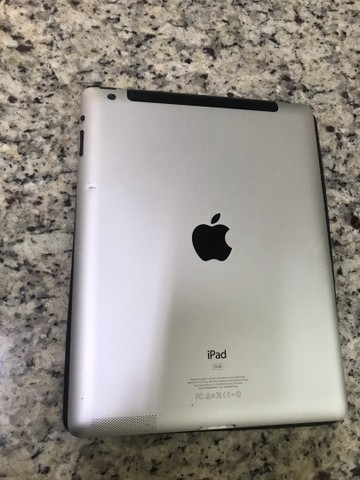 iPad geração 3 .está lindo !! - Foto 2
