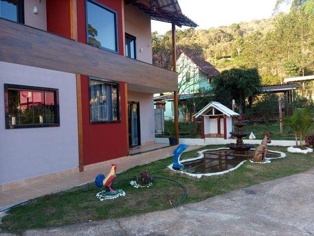 Chácara - Casa duplex em Santa Teresa - Foto 2