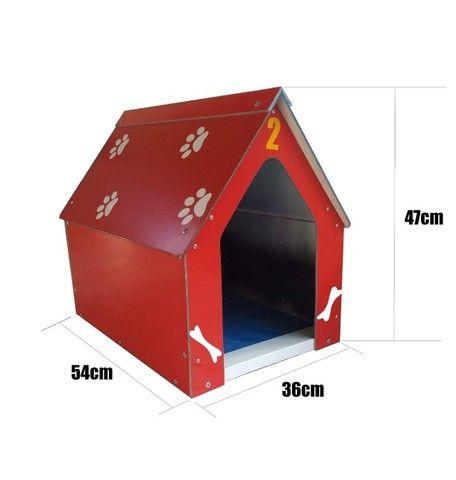 casinha de cachorro - Foto 3