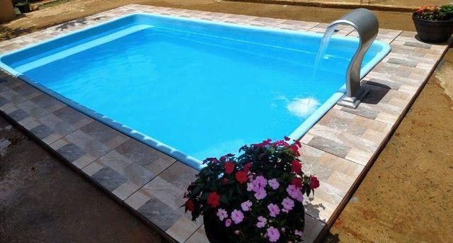 "piscinas de fibra!!!!!!!!""## - Foto 4"