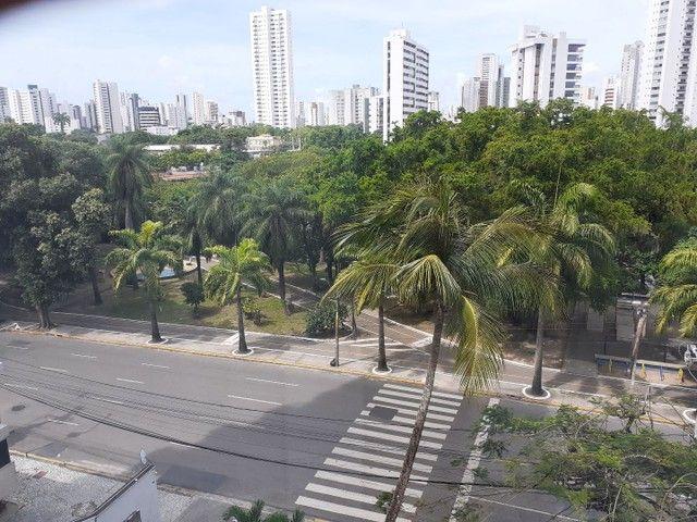 Apartamento de 1 Quarto  Mobiliado na Av. Beira  Rio no Bairro da Torre  - Foto 19