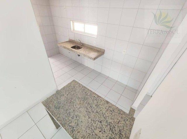 Apartamento com 3 dormitórios à venda, 81 m² por R$ 455.000 - Edson Queiroz - Fortaleza/CE - Foto 10