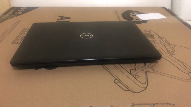 Dell i7 bem novinho