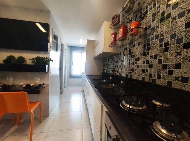 Apartamento com 3 dormitórios à venda, 127 m² por R$ 1.273.818 - Aldeota - Fortaleza/CE - Foto 13