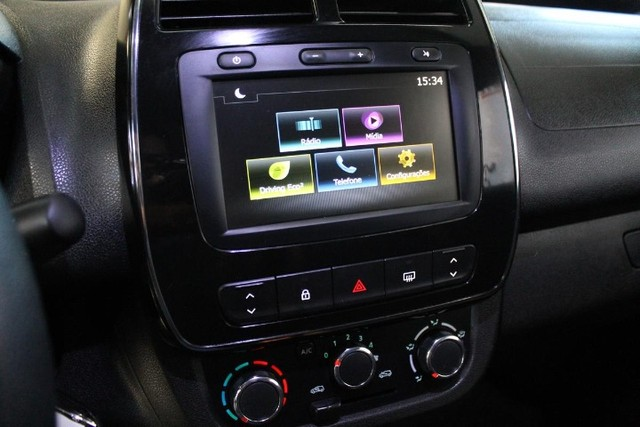 Renault Kwid Outsider 1.0 Flex 12V - Foto 11