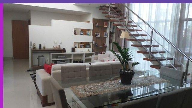 Casa 420M2 4Suites Condomínio Mediterrâneo Ponta Negra yzjunohkxt sthracgdun - Foto 20