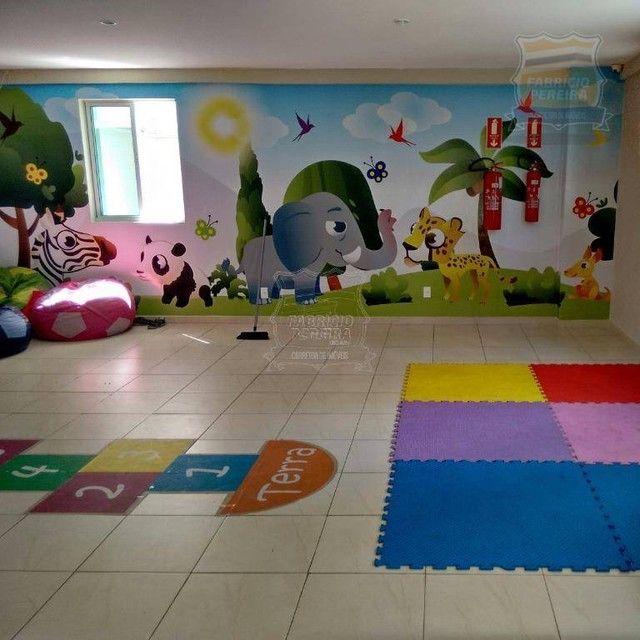 Apartamento com 2 dormitórios para alugar, 74 m² por R$ 900,00/mês - Catolé - Campina Gran - Foto 7