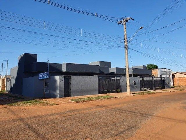 Vendo casa nova no bairro Itamaracá - Foto 5