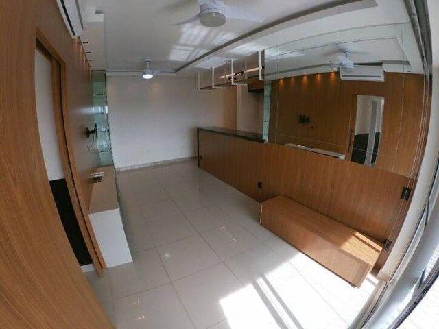Apartamento à venda com 3 dormitórios em Ponta negra, Manaus cod:AP0097_PNIM - Foto 5