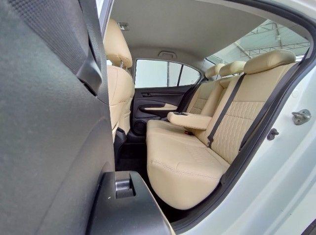 Honda City Lx 1.5 HN Veículos *  - Foto 10