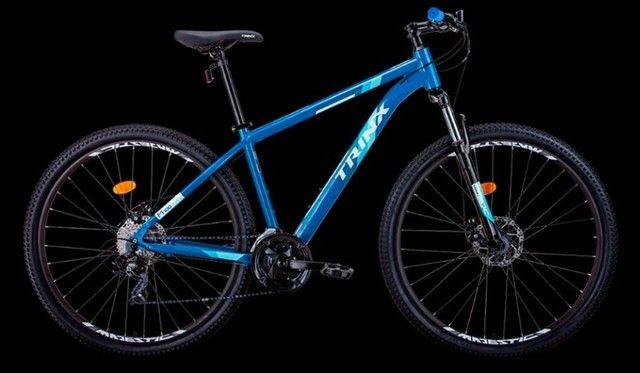Bicicleta Trinx Aro 29 - M100 MAX / 2021 - Foto 6
