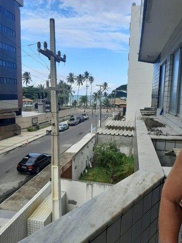 Vendo apartamento na Jatiúca, ótima localização!! Vista para o mar!