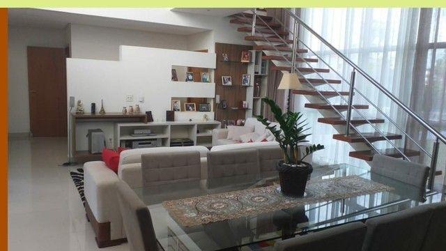 Mediterrâneo Ponta Casa 420M2 4Suites Condomínio Negra wpznucjrab xeqkfapnms - Foto 6