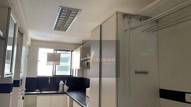 Apartamento com 2 dormitórios à venda, 90 m² por R$ 490.000,00 - Camboinha - Cabedelo/PB - Foto 16