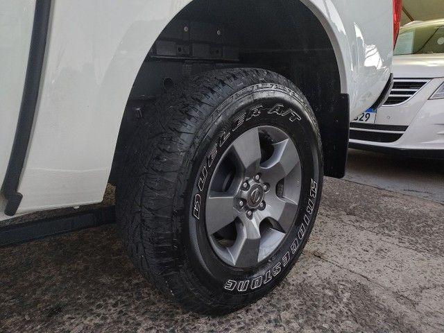 Frontier  Attack 2.3 BI-Turbo Diesel, Nova 16 mil KM, Automática, Impecável! - Foto 19