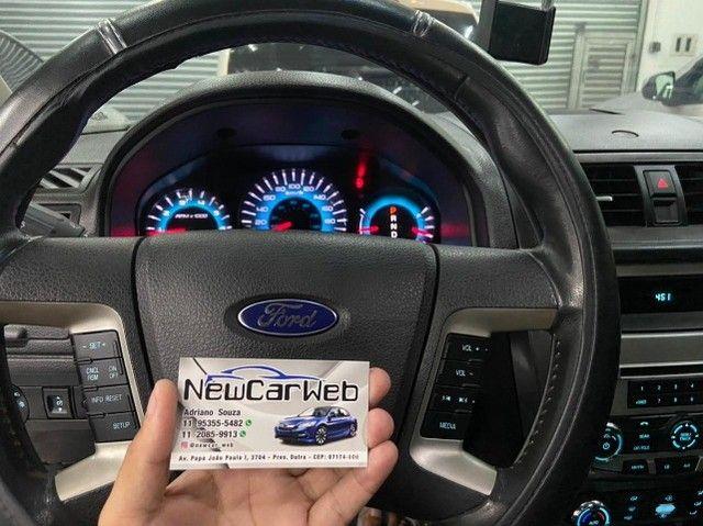 Ford Fusion 2.5 2011 - Foto 9