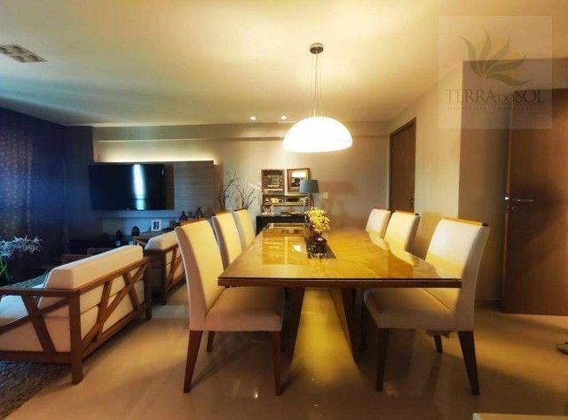 Apartamento com 3 dormitórios à venda, 146 m² por R$ 1.095.000 - Engenheiro Luciano Cavalc - Foto 7
