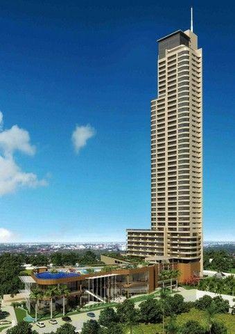 Excelente Apartamento - Tour Geneve - Altiplano - 223,75 m²