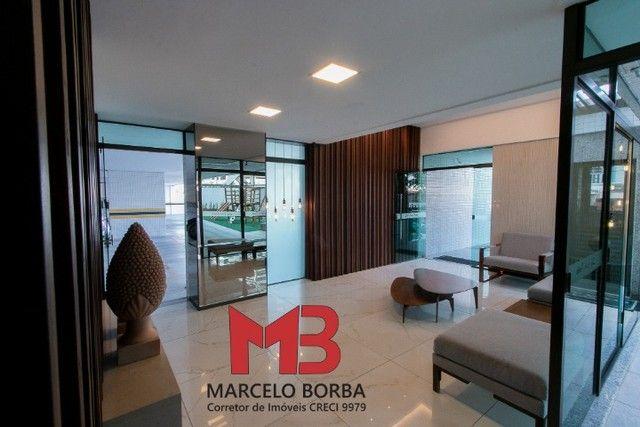 Vendo Apartamento 5 Quartos 178m2 (2 suítes) Ed João Pedro, M Nassau Caruaru - Foto 20