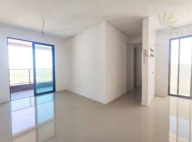 Apartamento com 3 dormitórios à venda, 80 m² por R$ 550.000,00 - Engenheiro Luciano Cavalc - Foto 5