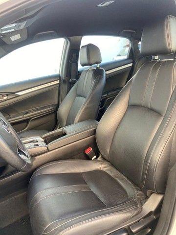 Civic Sedan EX 2.0 Flex 16V Aut.4p - Foto 10
