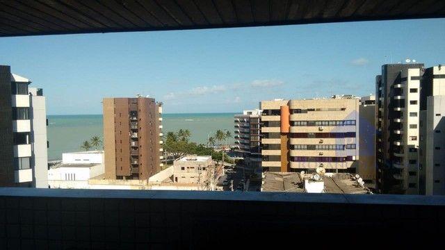 Apartamento para Locação em Maceió, Ponta Verde, 5 dormitórios, 4 suítes, 8 banheiros, 3 v - Foto 3