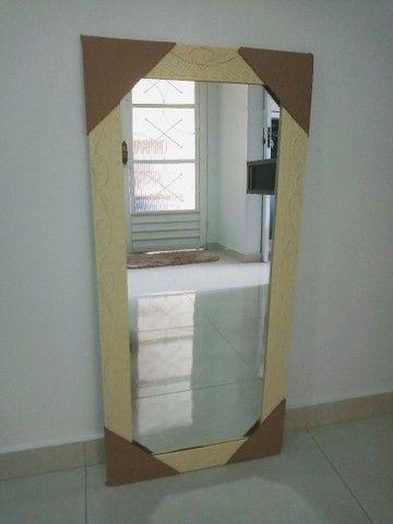 Espelhos Novos Tamanho 45x1,00