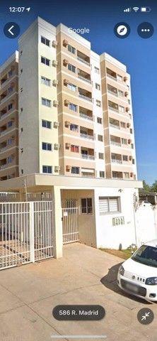 Vendo Apartamento Torres de Madri - Foto 3