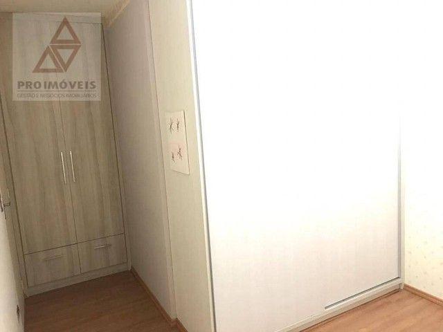 Apartamento com 2 dormitórios à venda, 77 m² por R$ 235.000,00 - Vila Omar - Americana/SP - Foto 11
