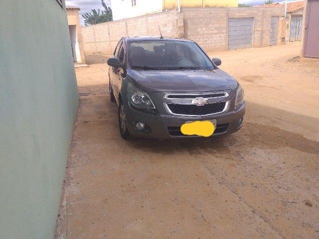 Chevrolet Cobalt - Foto 6