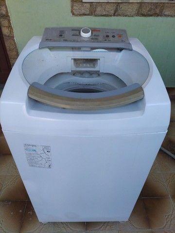 vendo Máquina de lavar Brastemp 9kg    - Foto 2
