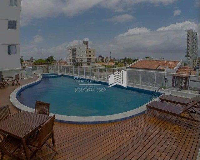 Apartamento Bairro dos Estados 2 Quartos sendo 1 Suíte, Lazer R$ 360.000,00* - Foto 12