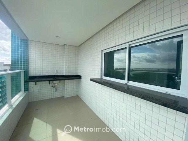 Apartamento com 3 quartos à venda, 82 m² por R$ 680.000 - Ponta do Farol - mn - Foto 3