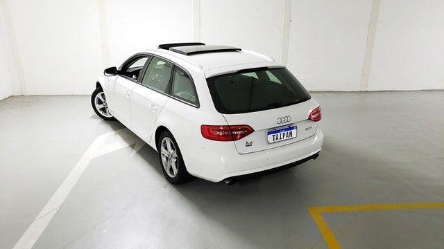 Audi A4 Avant Ambiente - 2013 - Foto 2