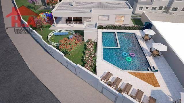Apartamento à venda, 60 m² por R$ 189.690,00 - Passaré - Fortaleza/CE - Foto 6