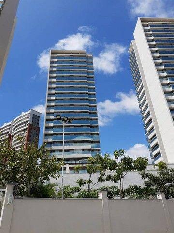 Apartamento para venda tem 69 metros quadrados com 3 quartos em Salinas - Fortaleza - CE